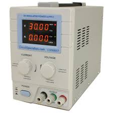 Bench Top Power Supplies Market