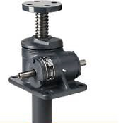 Bevel Gear Machine Screw Jacks Market