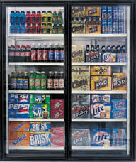 Global Beverage Coolers Market
