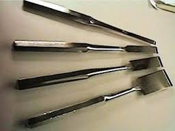 Global Bone Chisels Market