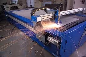 CNC Cutting Machines Market