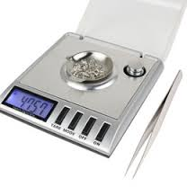 Global Carat Scales Market