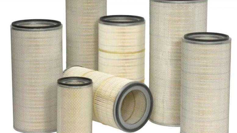 Cartridge Dust Collectors Market