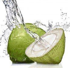 Coconut Water Sales Market