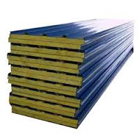 Color Steel Sandwich Panel Market
