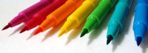 Colour Pen Market