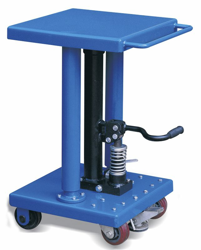 Column Type Lift Table Market