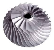 Compressor Impeller Market