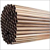 Copper Alloy Pipe Market