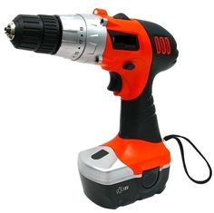 Cordless Power Tools Market