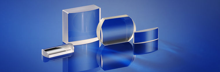 Cylindrical Lenses Market