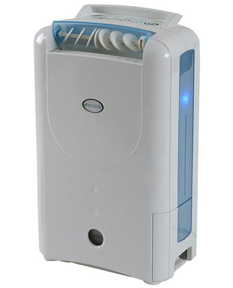 Global Dehumidifiers Market