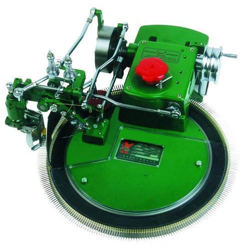 Dial Linking Machine Market