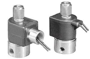 Direct-acting Solenoid Valves Market
