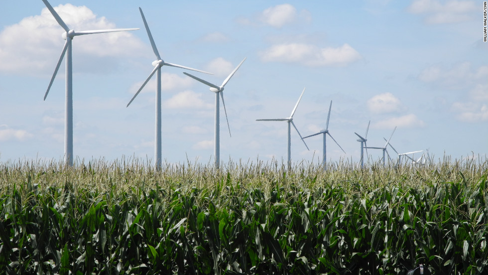 Distributed Wind Market