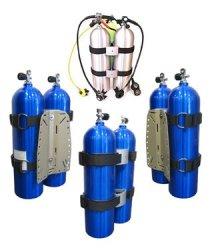 Diving Cylinders Market