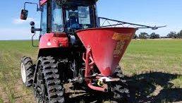 Global Driverless Tractor Market