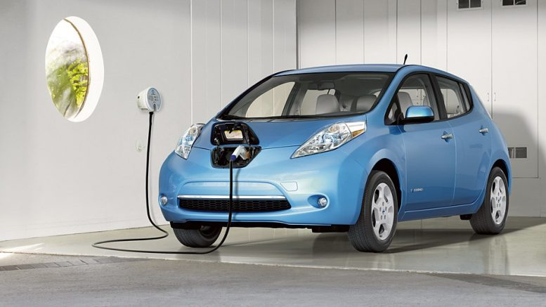 Electric Vehicle AC Charging Station Market