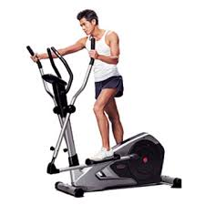 Elliptical Machines Market