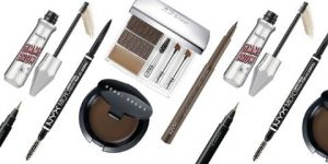 Eyebrow Makeup Product Market