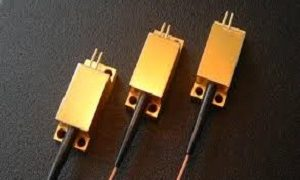Fiber Laser Component Market