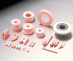 Fine Ceramic Market