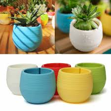 Flower Pots and Planters Market