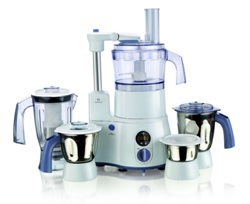 Food Blender & Mixer Market