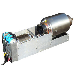 Gas Turbo Generator Market
