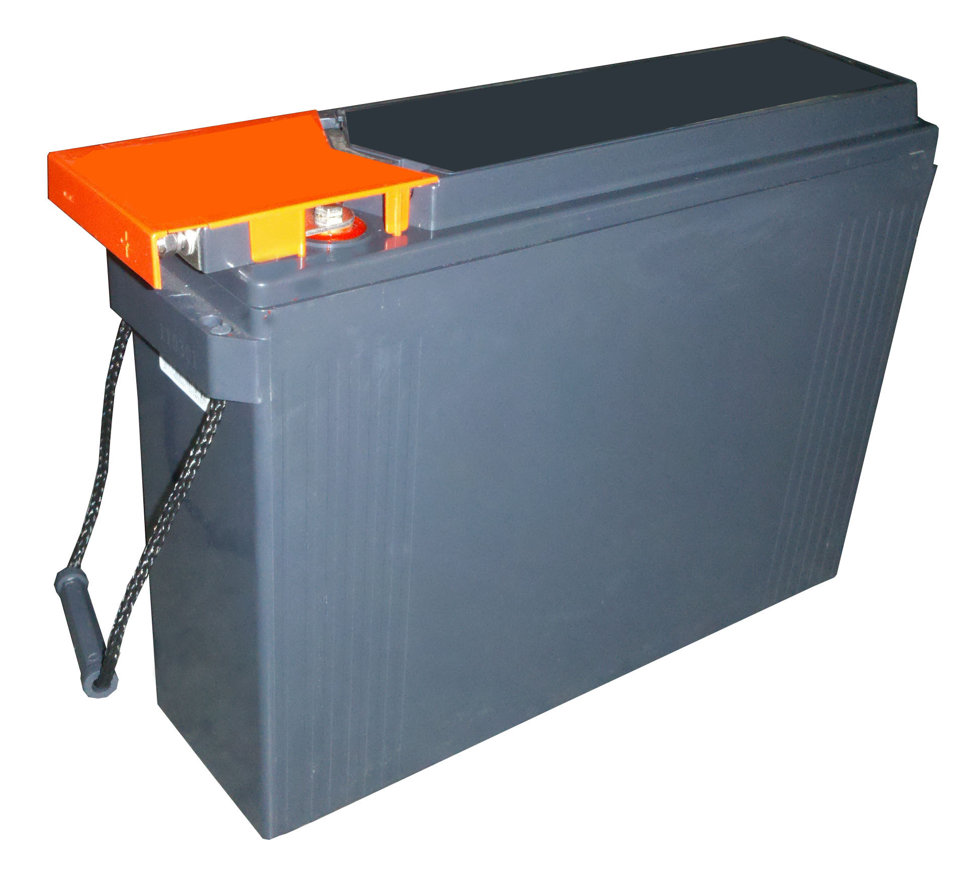 Gel Batteries Market