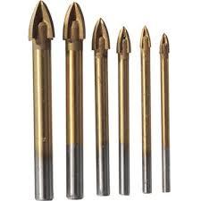 Glass Drill Bit Market