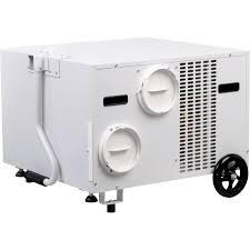 Heat Pump Dehumidifier Market