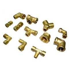 Hydraulic Fittings Market