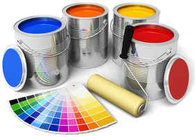 Industrial Coating Additives Market