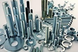 Industrial Fastener Market