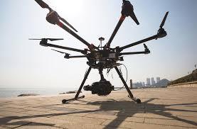 Industrial UAVs Market