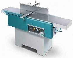 Jointer (Surface Planer) Market