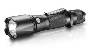 LED Flashlight Market