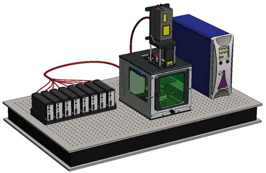 Laser-induced Breakdown Spectrometer Market