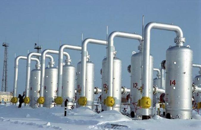 Liquefied Petroleum Gas Market