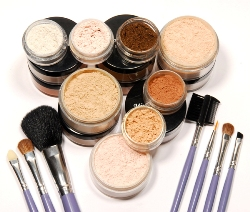 Loose Powder Market
