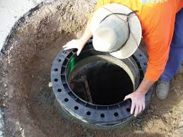Global Manholes Market