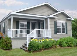 Global Manufactured Housing Market