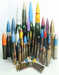 Military Ammunition Market