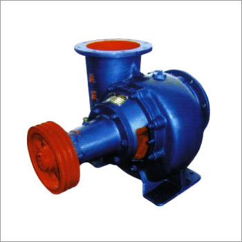 Mixed Flow Centrifugal Pump Market