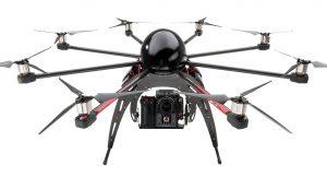 Multi Rotor UAV Market