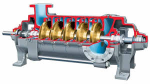 Multi Stage Centrifugal Pump Market