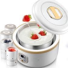 Multi Yogurt Machine Market
