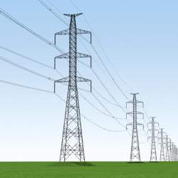 Overhead Power Cable Pylon Market