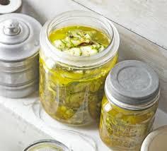Global Pickle Market